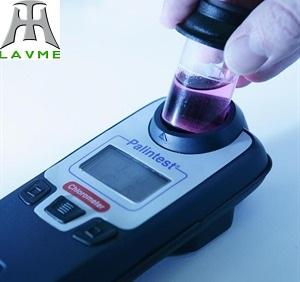 Thiết bị đo nồng độ Cl2