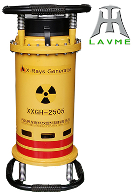 Máy chụp X-RAY trong công nghiệp